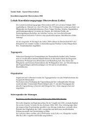 2004 - Frauentreff Brückenhof