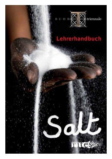 SALT - RuhrTriennale 2008