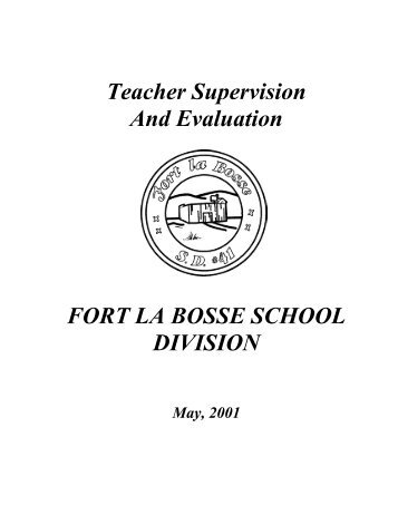 Professional Growth, Supervision, and Evaluation of Teachers