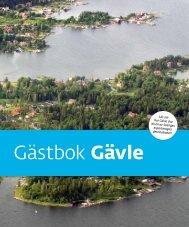 Gästbok Gävle - Gävle kommun