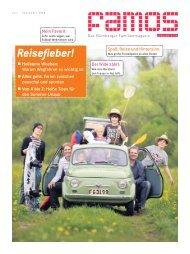 Der Wille zählt - famos - Das Nürnberger Familienmagazin