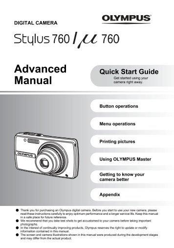 Advanced Manual