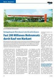 Fast 200 Millionen Mehrumsatz durch Kauf von Markant - Flüssiggas ...