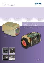 English (PDF) - Flir Systems