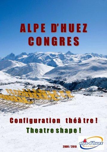 Alpe d'Huez Sports et Congrès