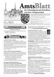 amt text 34 - Fischer Druck + Verlag
