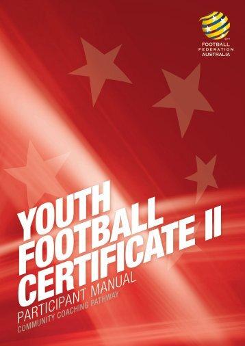 participant manual football federation victoria rh yumpu com Participation Books BLS Participant Manual