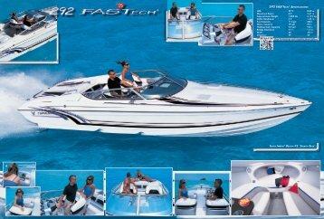 FAS3Tech Brochure - 2013 - Formula Boats