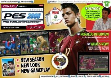 NEW! - GamerZines