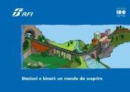 stazioni e binari: un mondo da scoprire - 2006 - FSNews