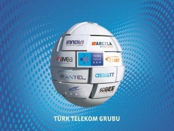 Türk Telekom Grubu