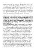 valentina bucco interview - Franco Soffiantino Contemporary Art ... - Page 3