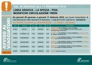 I dettagli sulla locandina (.pdf 781 KB) - FSNews
