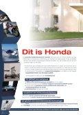 Salonpromoties - Honda - Page 2