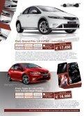 Salonpromoties - Honda - Page 6