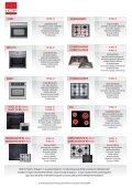 SMEG konyhai berendezések 2012/1 - Page 6