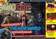 Download MMOZine Issue 37 - GamerZines