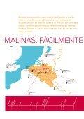 Folleto de Malinas 1 - Flandes y Bruselas - Page 2