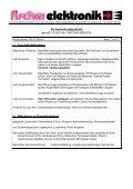 Sicherheitsdatenblatt - freakware GmbH - Page 2