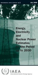 Energy, Electricity and Nuclear Power Estimates for ... - fisica/mente