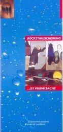 Rückstausicherung (pdf, 1.0 MB) - Frankfurt am Main