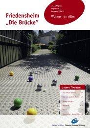 PDF Download - Theodor Fliedner Stiftung