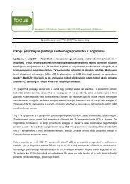 PR_TV iskalnik TOP 11_20100603.pdf - Focus, društvo za ...