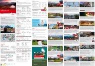 Bergsommer Prospekt 2013 (PDF) - Flumserberg