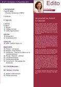 Un terroir complexe chargé d'histoire - FOOD MAGAZINE - Page 5