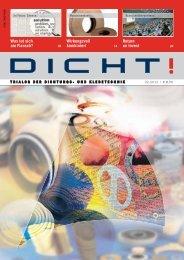 Was tut sich am Flansch? - ISGATEC GmbH