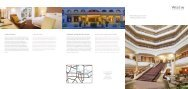 the westin grand, berlin meeting planner guide - Friedrichstrasse.de