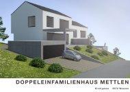 DOPPELEINFAMILIENHAUS METTLEN - Fuchsbau Architekten AG