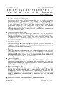 Ausgabe 2 - Fachschaft Raumplanung - Page 2