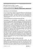 Ausgabe 2 - Fachschaft Raumplanung - Page 7