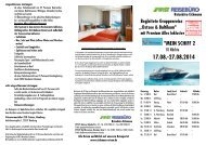 TUI Cruises Mein Schiff 2 -Osts - First Reisebüro