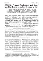 01 melani xp - Fondazione Salvatore Maugeri
