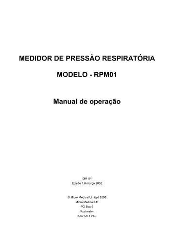 Medidor de Pressao Respiratoria.pdf - Fisiocarebrasil.com.br