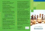 können Sie sich die Spielregeln als PDF - Stadt Bayreuth