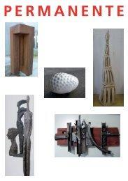 PERMANENTE - Galerie Weiertal