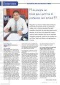 Les clés pour réussir sa construction - FOOD MAGAZINE - Page 3