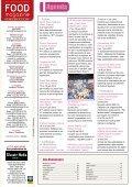 Les clés pour réussir sa construction - FOOD MAGAZINE - Page 6