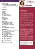 Les 100 premières entreprises - FOOD MAGAZINE - Page 5