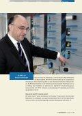 Wo Generalisten und Guidelines das Zepter führen - der f&e manager - Page 4