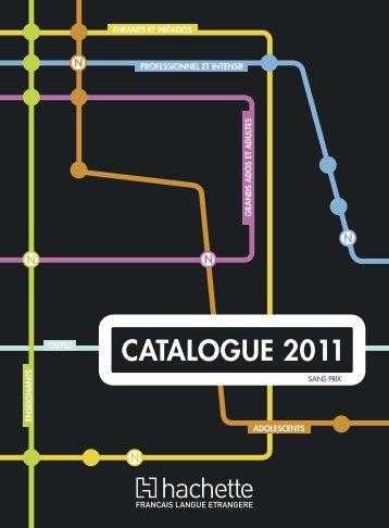 CATALOGUE 2011 - Fraus