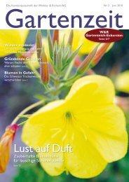Nr. 2 Juni 2010, PDF 1.15 MB - Winkler & Richard AG
