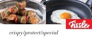 crispy/protect/special - Fissler GmbH