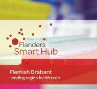 Flemish Brabant - Flanders Smart Hub
