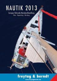 nautik 2013 - Freytag & Berndt