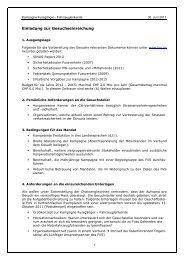 Einladung Kampagne FG FZLenkende 30062011 - Fonds für ...