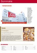 Fromages - FOOD MAGAZINE - Page 4